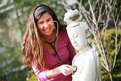 Sneak Preview Awards Favorite Doctors: Dr. Sylvia Chatroux