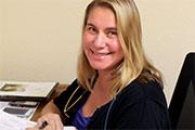 Tara Frazier-Rice, FNP